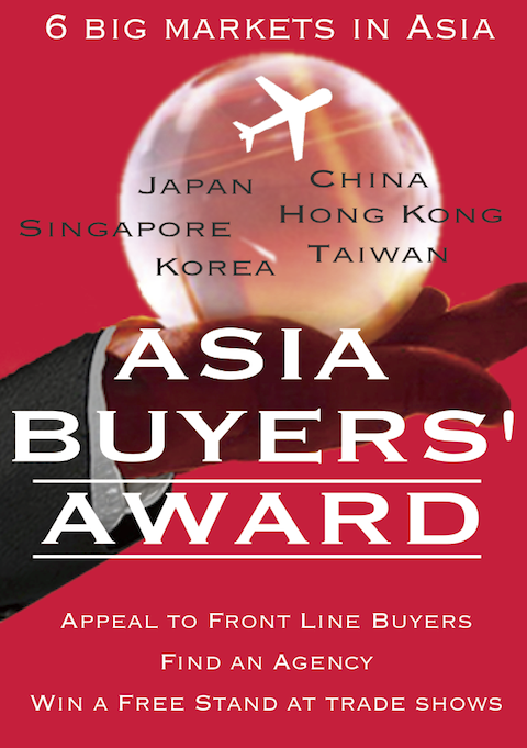 Asia Buyers Award