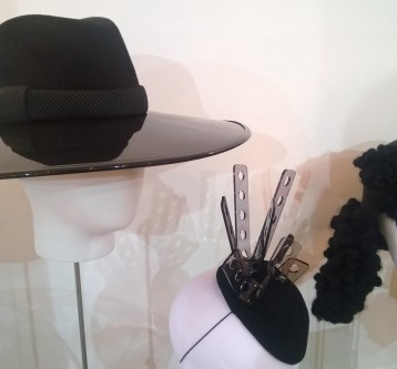 KEELY HUNTER MILLINERY
