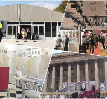 [REPORT] TRANOI standing in Paris trade fairs, SS 2016 in October 2015